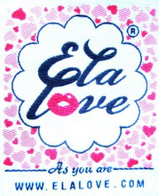 etichetta elalove